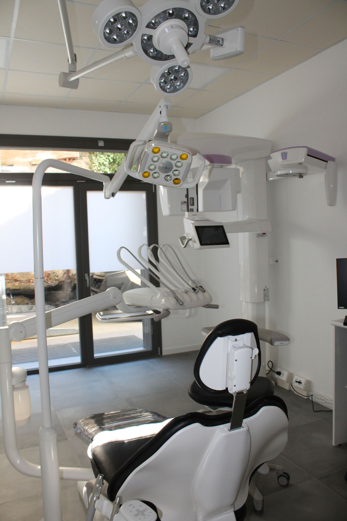studio odontoiatrico a bologna