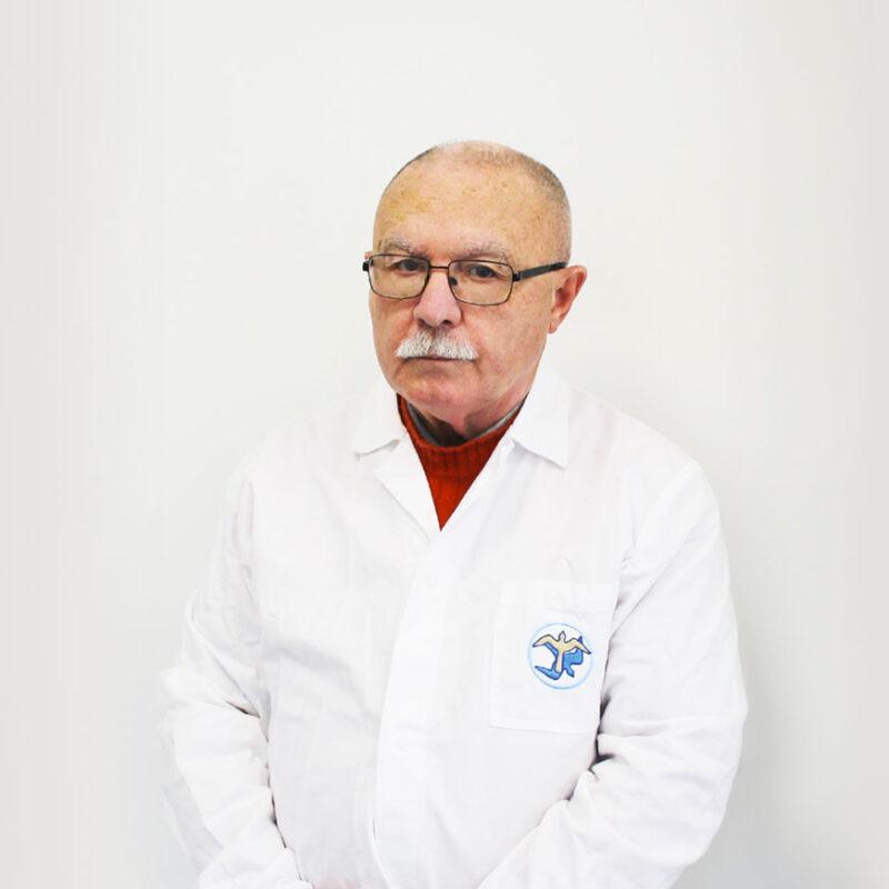 Alberto Grassigli Poliambulatorio MG