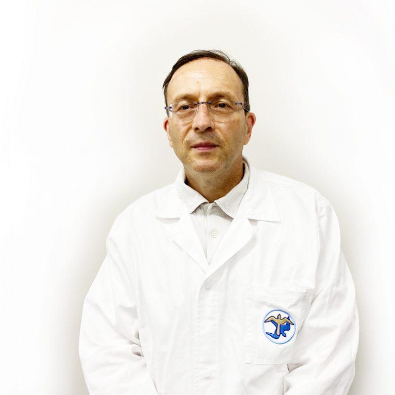 Maurizio Baroni Cardiologo Poliambulatorio Mg Bologna