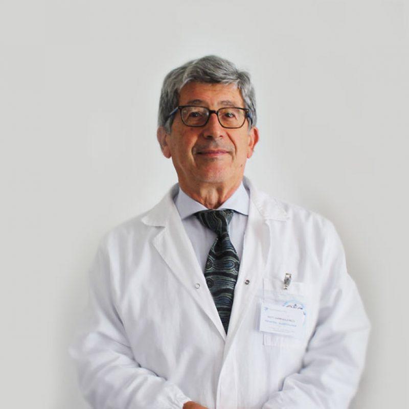 PROF GIAMPAOLO RICCI-POLIAMBULATORIO MG pediatria allegologia