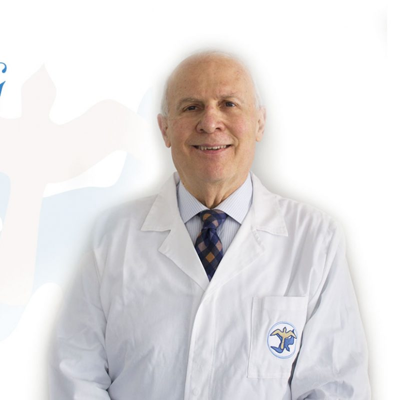 Poliambulatorio MG Luigi Bolondi Medicina Interna e Gastroenterologia