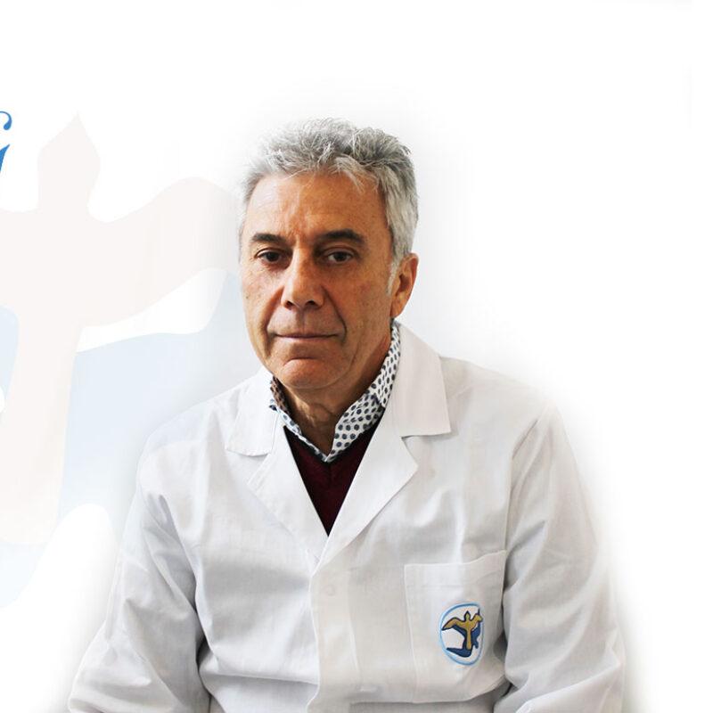 Poliambulatorio MG PAOLO ANTONINO RICCIO Chirurgia Generale