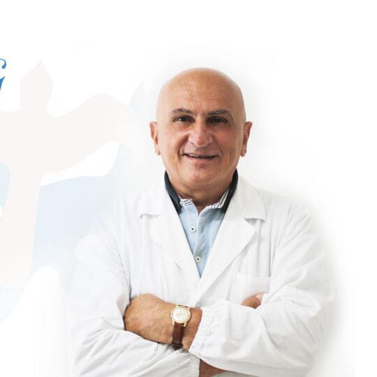 Poliambulatorio MG Umberto Volta Medicina Interna