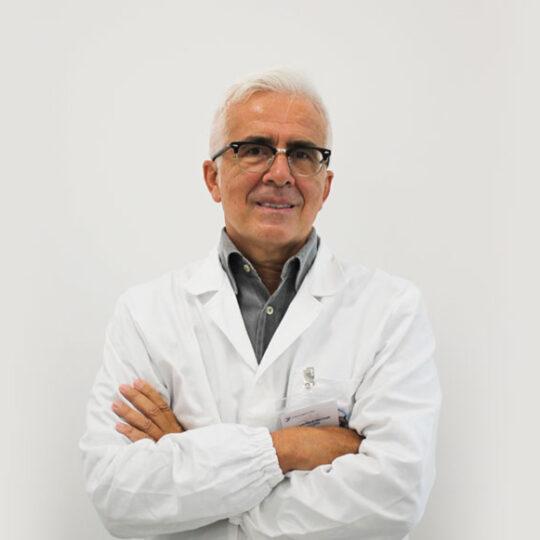 dott. Andrea Stracciari, laureato in Medicina e Chirurgia e specialista in Patologie Neurologiche