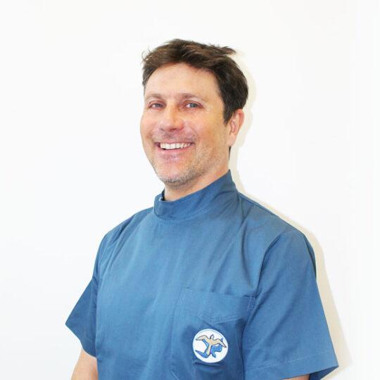 Dott. Claudio Cesari