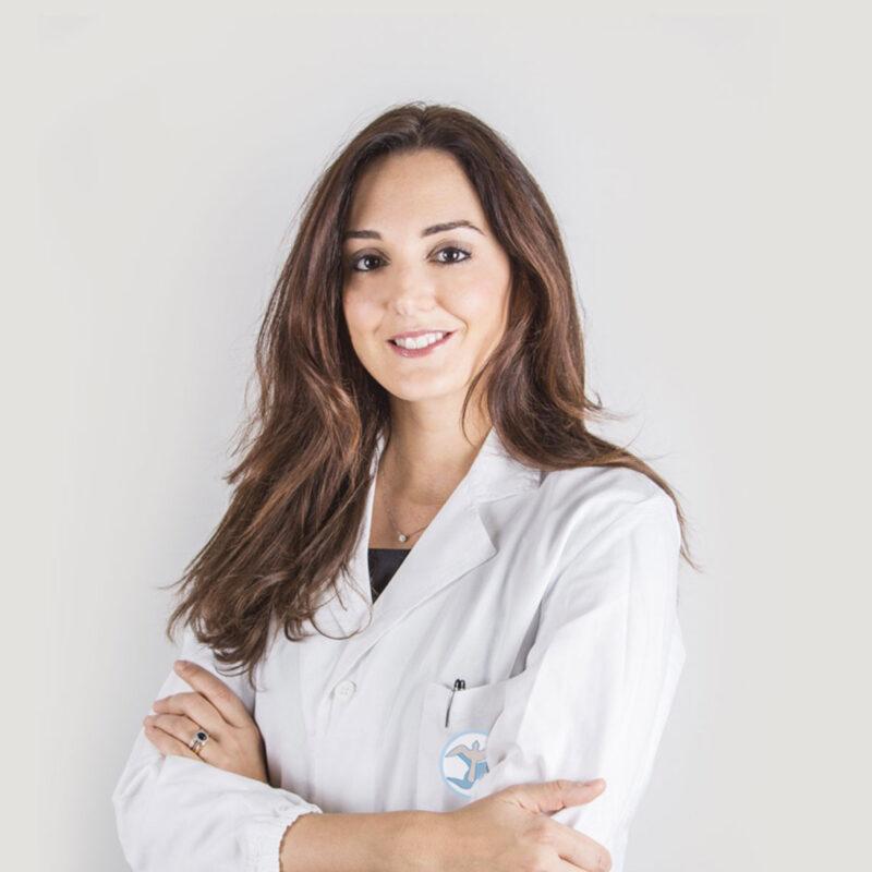 Vera Tengattini dermatologaia Poliambulatorio Mg Bologna