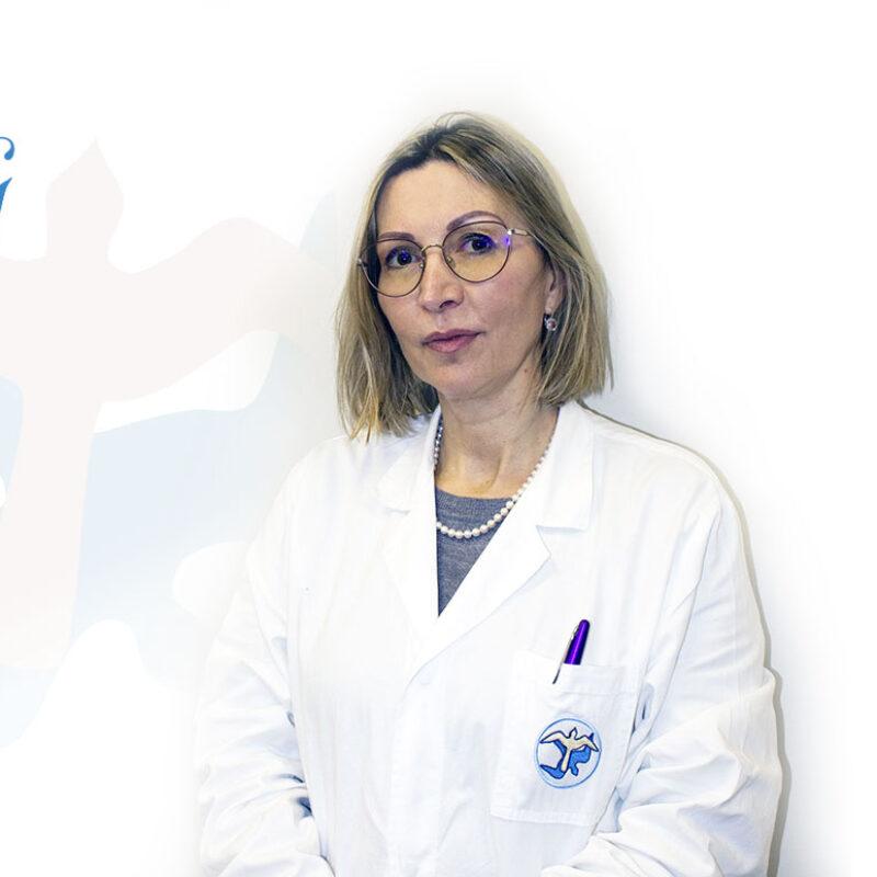 Poliambulatorio MG Silvia Fedeli Scienza dell'Alimentazione